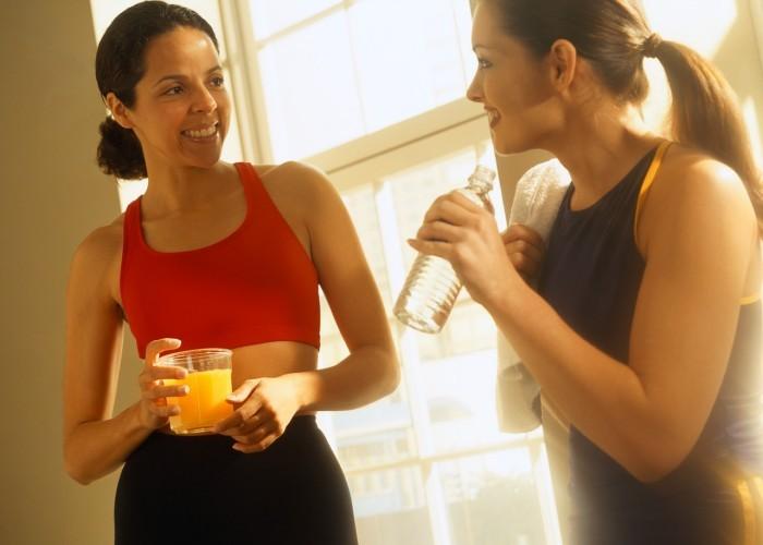 Как быстро похудеть и быстро не набрать