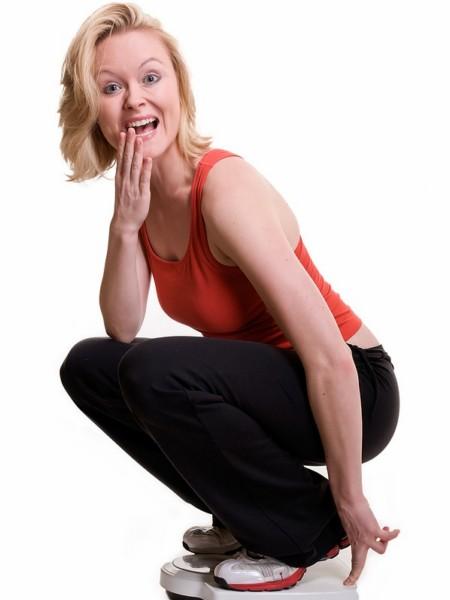 Таблетки для похудения Орсотен и Орсотен Слим отзывы
