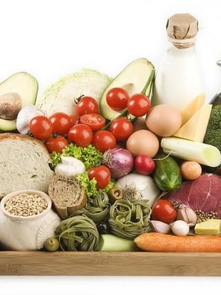 здоровое питание выставка
