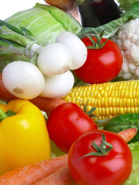 элементы здорового питания